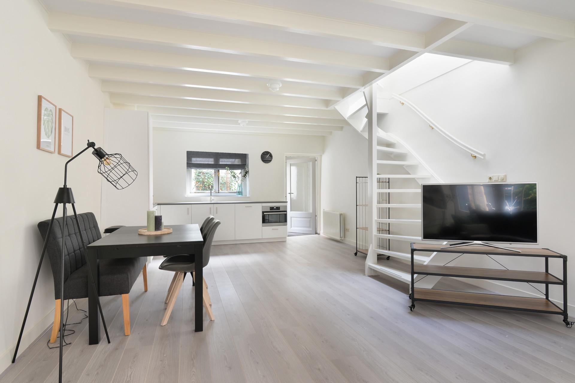 Begeleiding bij de renovatie van uw woning